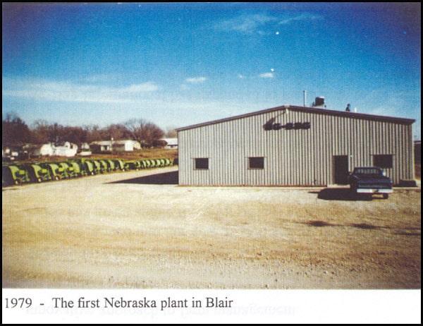 1979 - The First Nebraska Plan in Blair