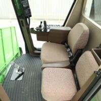 Ag Bag AB1214 Climate Control Cab
