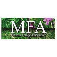 Midwest Forage Association logo