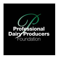 Professional Dairy Producers Foundation logo