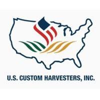 US Custom Harvesters, Inc logo