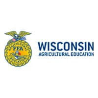 Wisconsin Agricultural Education logo