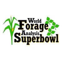 World Forage Analysis Superbowl logo