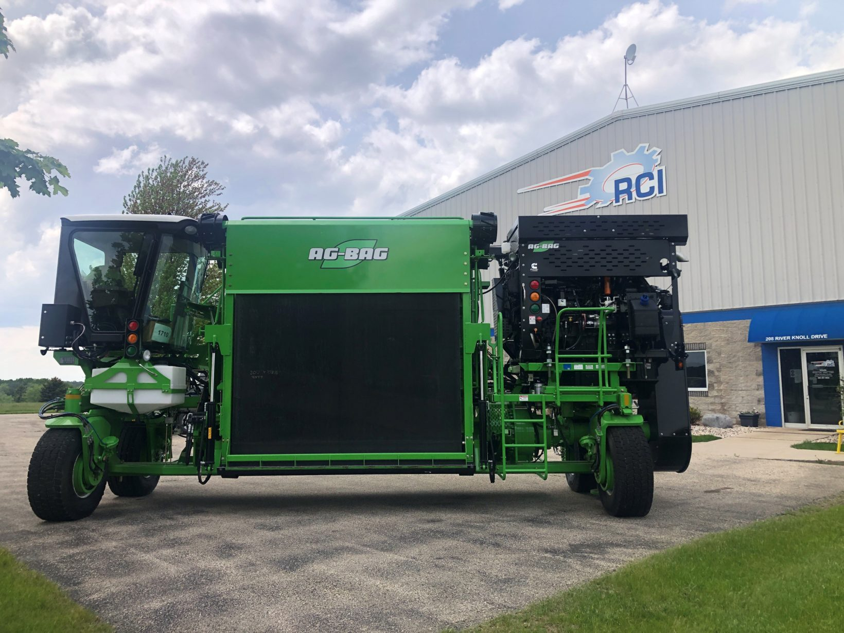 Forage Solutions | Ag Bag by RCI